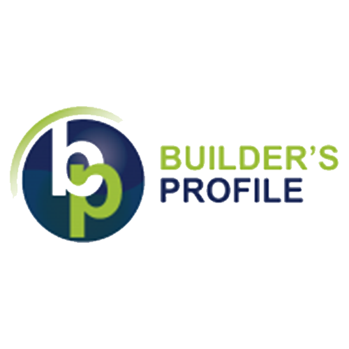 Build Prof logo